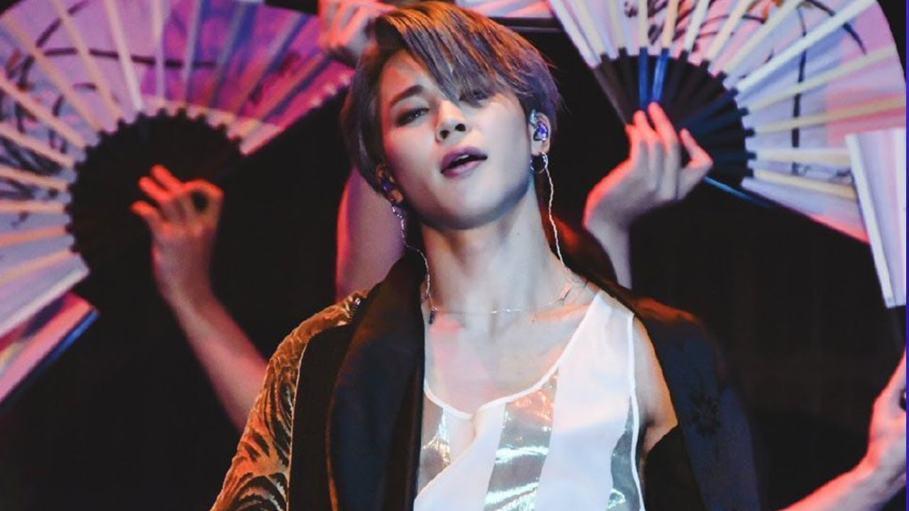 urban dictionary says bts jimin is the king of k pop his unrivaled fame and influence.'