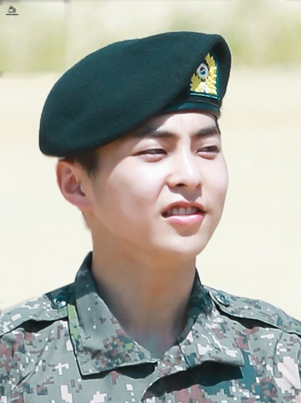 13 K-pop Idols Who Will Be Back from The Military This Second Half of 2020