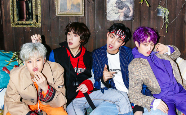These Are The Top 50 Most Popular Boy Groups For The Month