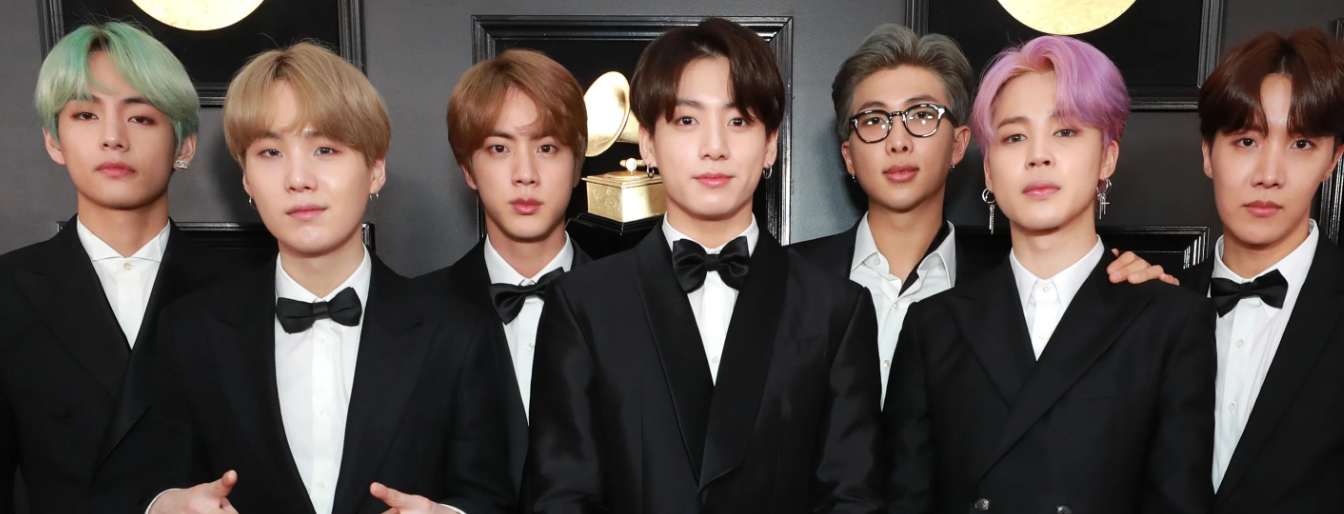fans upset as bts is not included in billboard s 2021 grammy predictions kpopstarz 2021 grammy predictions