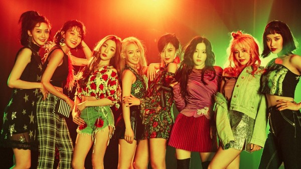 K-pop Groups and Idols Who Were Given