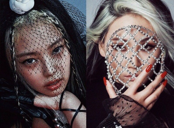 2ne1 and BLACKPINK's Similar Concepts Noted by Netizens