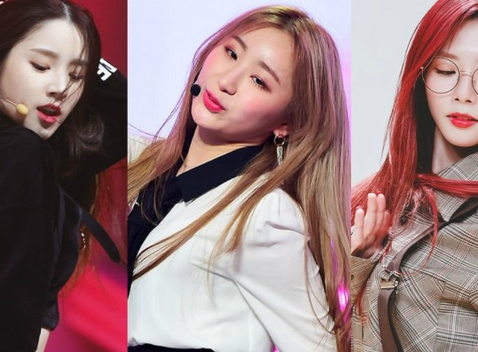The 15 Most Synchronized 3rd and 4th Generation Female K-Pop Groups Analyzed by a Computer