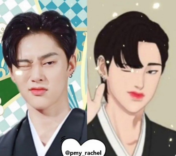 """Which Korean Actor or Idol Do You Want to Play as Seojun in """"True Beauty""""? Here Are the Netizens' Pick"""