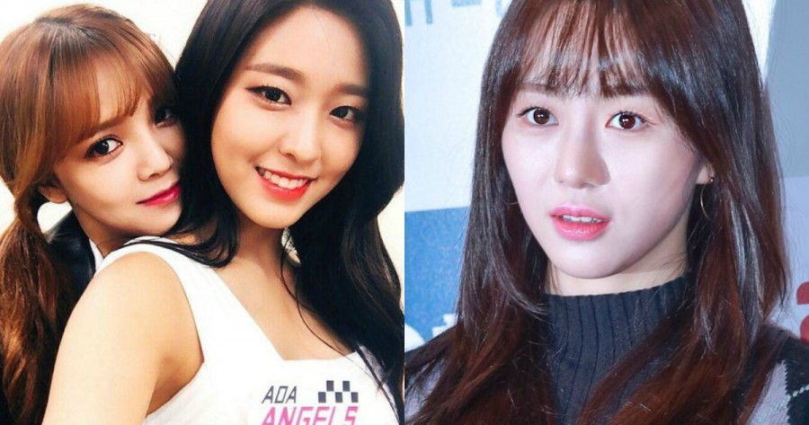 AOA Seolhyun Under Fire for Allegedly Being a Bystander As Jimin Bullied Mina