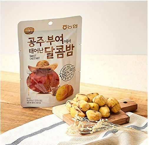 Try These Korean Goodies for Your Sumptuous Mukbang Experience