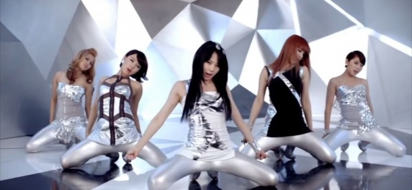 11 Explicit Dance Moves That Are Banned By The Korean