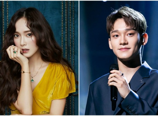 These K-Pop Idols Shocked Fans by Dating Non-Celebrities