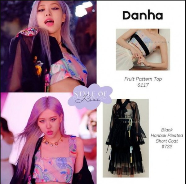 BLACKPINK and BTS Give Korean Hanbok a Global Sensational Craze
