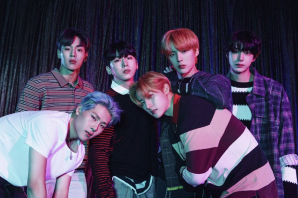 Satu-satunya Grup K-pop dengan Album Bersertifikat di Korea Selatan dari 2018-2020