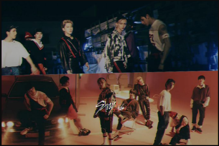 "Stray Kids Unveils Comeback Track ""Any"" | KpopStarz"