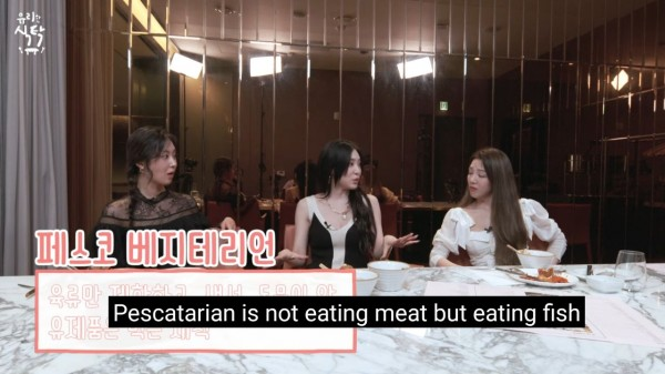Girls' Generation Tiffany Reveals Her Current Diet + The Reason Why She Made The Switch