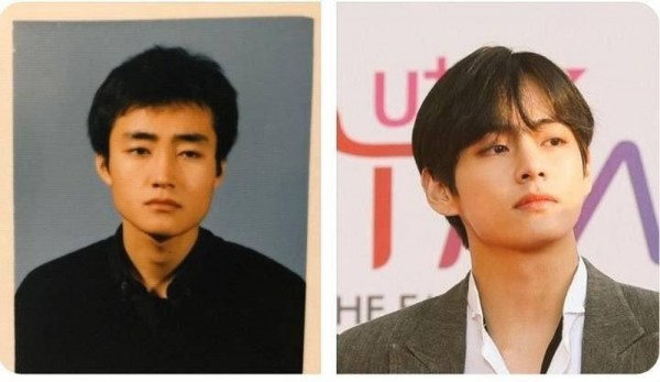 These Idols Look Practically Identical To Their Parents