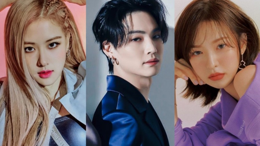 These K-Pop Idols Deserve to Debut as Solo Artists The Most, According to Netizens