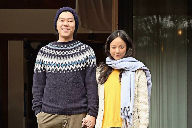 Lee Hyori and Lee Sang Soon Reveal Photos from Their