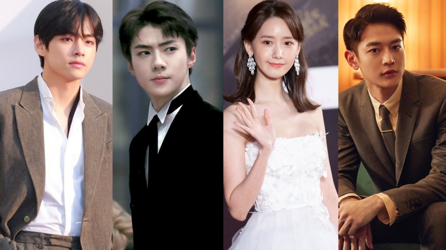 These 11 K Pop Idols Want To Get Married At Their 30s Their Ideal Types Kpopstarz