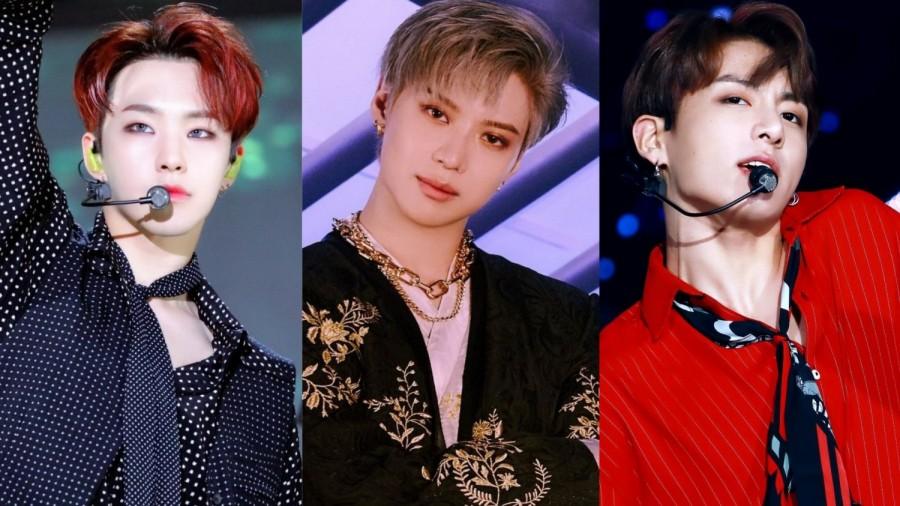 """These Male Idols Are The """"Aces"""" of K-Pop, According to Netizens"""