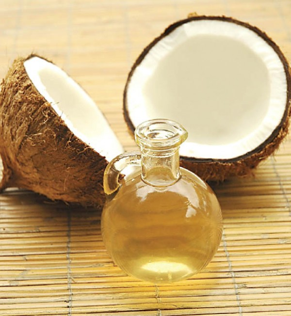 Body Goals Like a K-pop Idol? Here's How Coconut Oil Can Help You Get Slim Without Sacrificing Your Rice!
