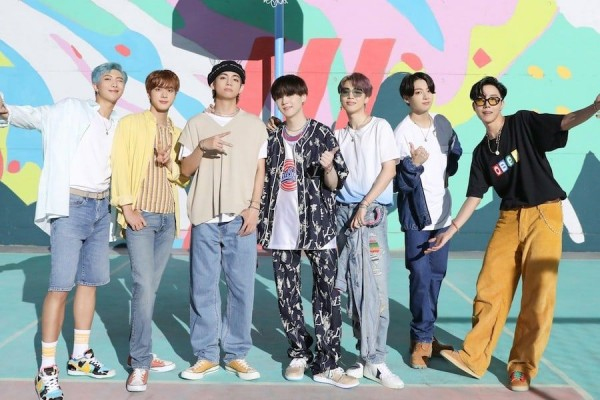 """'Spotify: For the Record' With BTS: Talks About Success of """"Dynamite,"""" Love for ARMYs, and More"""