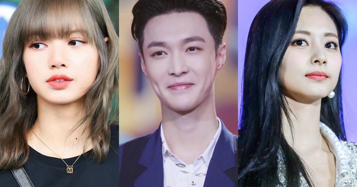 Fans Select Their Top 10 Favorite Non Korean K Pop Idols Kpophit Kpop Hit
