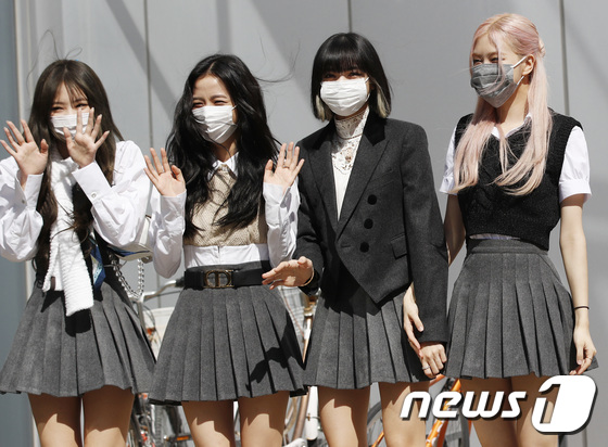 BLACKPINK appeared in 'Knowing Bros' in 3 years