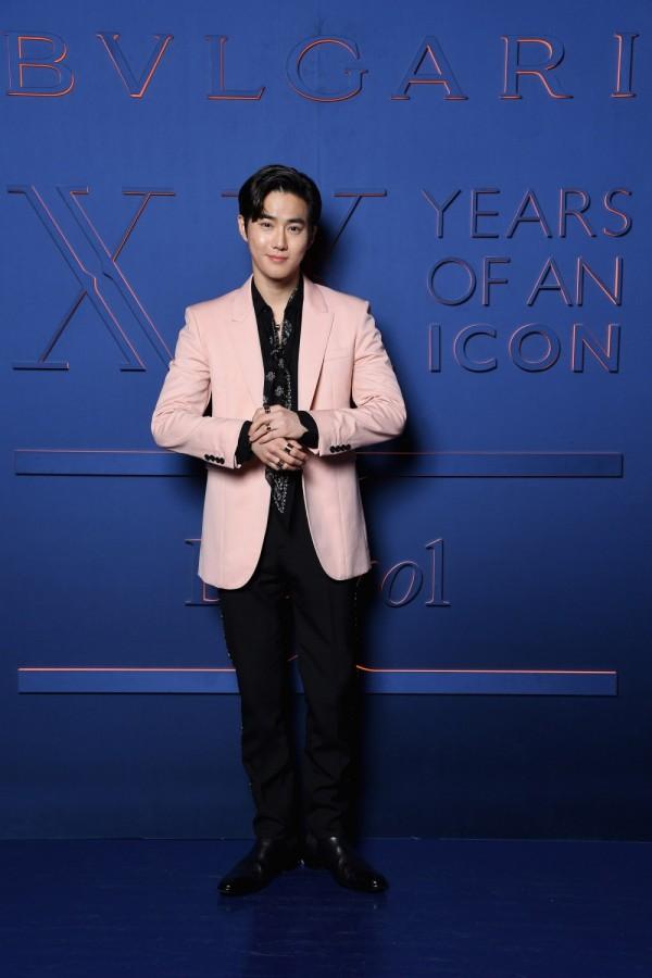 هؤلاء الـ K-pop Idols هم السفراء العالميون والكوريون لأفضل 15 دار أزياء ذات علامة تجارية فاخرة