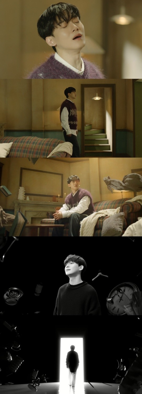 """EXO Chen Express His Heartwarming Message and Greetings with a New Digital Single """"Hello"""""""