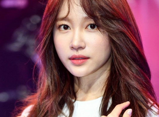 EXID Hani To Take Legal Action Against Posts Threatening Her Personal Safety
