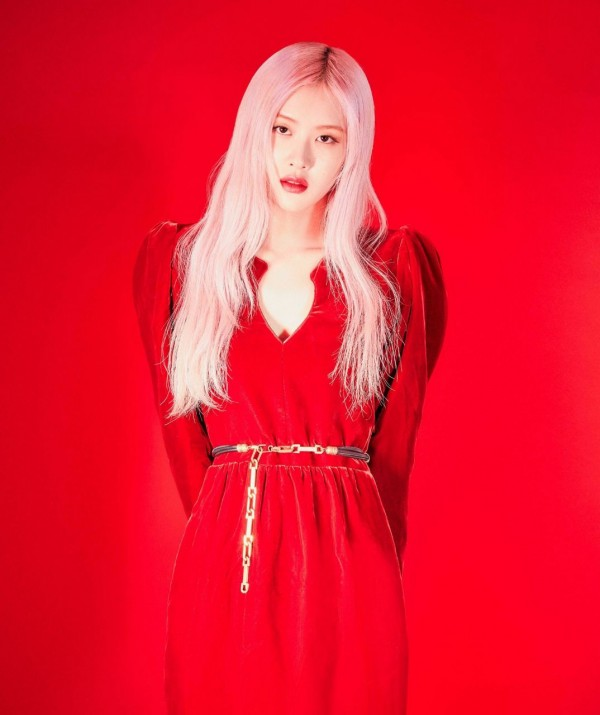 BLACKPINK Rosé Reveals She Never Forced a Specific Vocal Tone