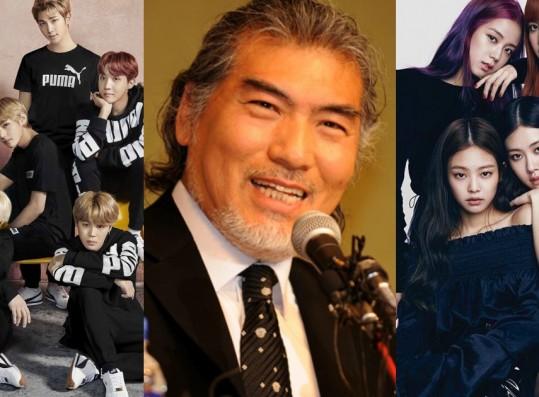 The Korean Brand Research Institute Drops Brand Reputation Rankings for Korean Singers in October