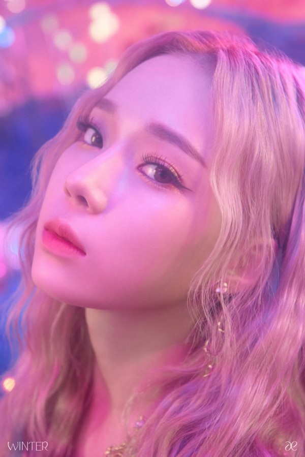 Aespa Member Winter Shocks Fans Due To Her Resemblance To Girls' Generation's Taeyeon