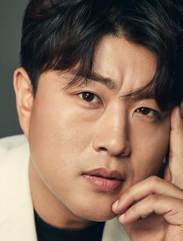 Kim Ho Joong