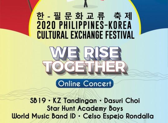 29th Philippines-Korea Cultural Exchange Festival