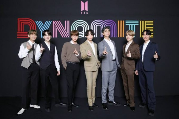 Music Critics' Share Remarks on BTS Possible Win After Nomination for Grammy