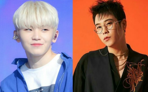 6 Pairs of K-pop Idols Who Actually Have the Same Real Name