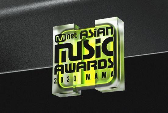 2020 Mnet Asian Music Awards