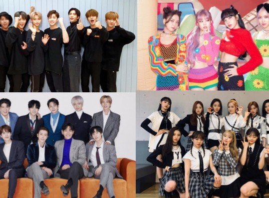 SMA's 'Who's Fandom Award' Voting is Now Open: See Groups and Fandoms Nominated for The Title