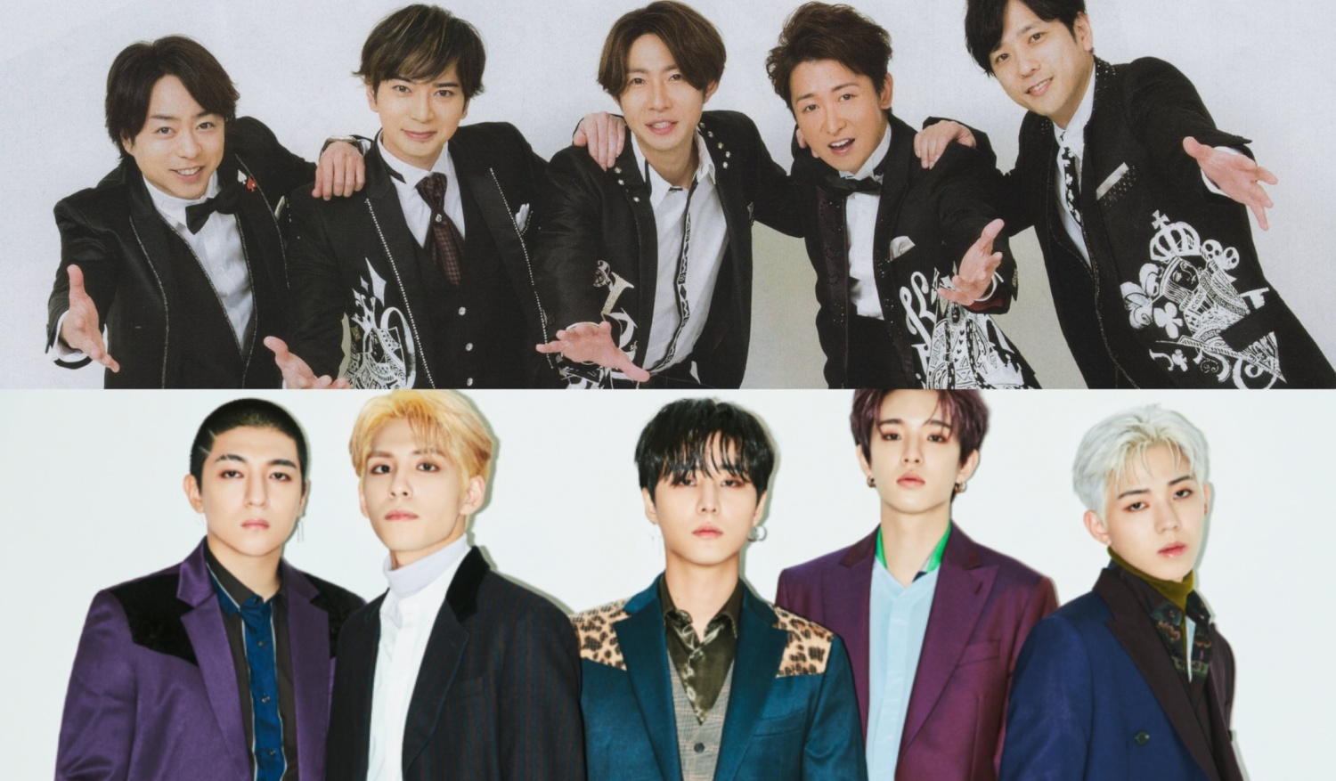 DAY6 MV Plagiarized by Arashi? K-Pop Band's MV Directors and JYPE Respond | KpopStarz