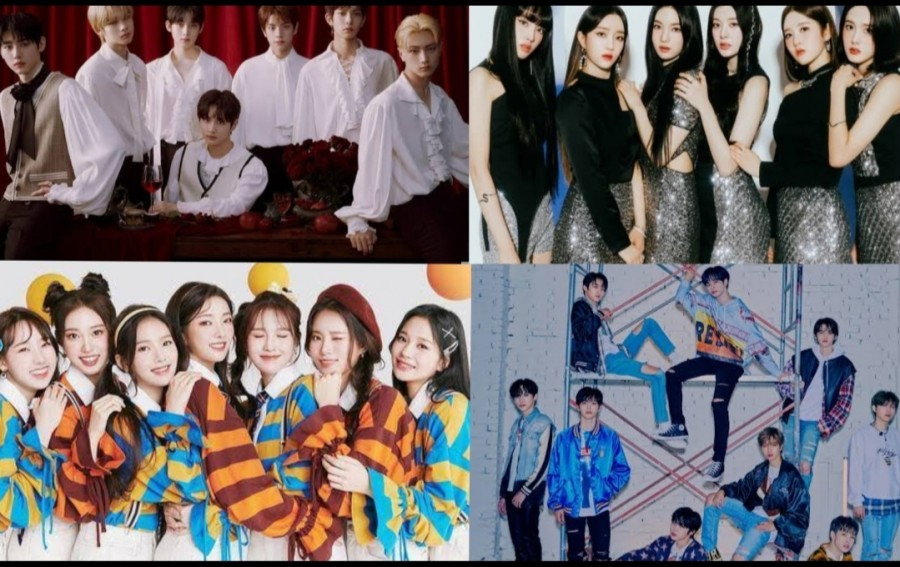 TV Daily Named 'Super and Monster Rookies'   With High Expectations From Public on 2021