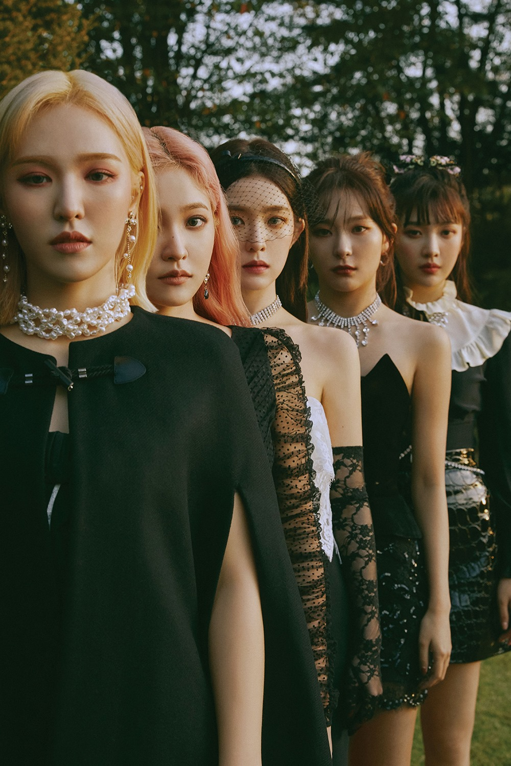 Red Velvet S Producer Hints At Possible Five Member Performance Of Psycho Kpopstarz