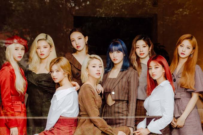 twice becomes third foreign artist along ed sheeran and bts to surpass 100m streams in billboard japan.