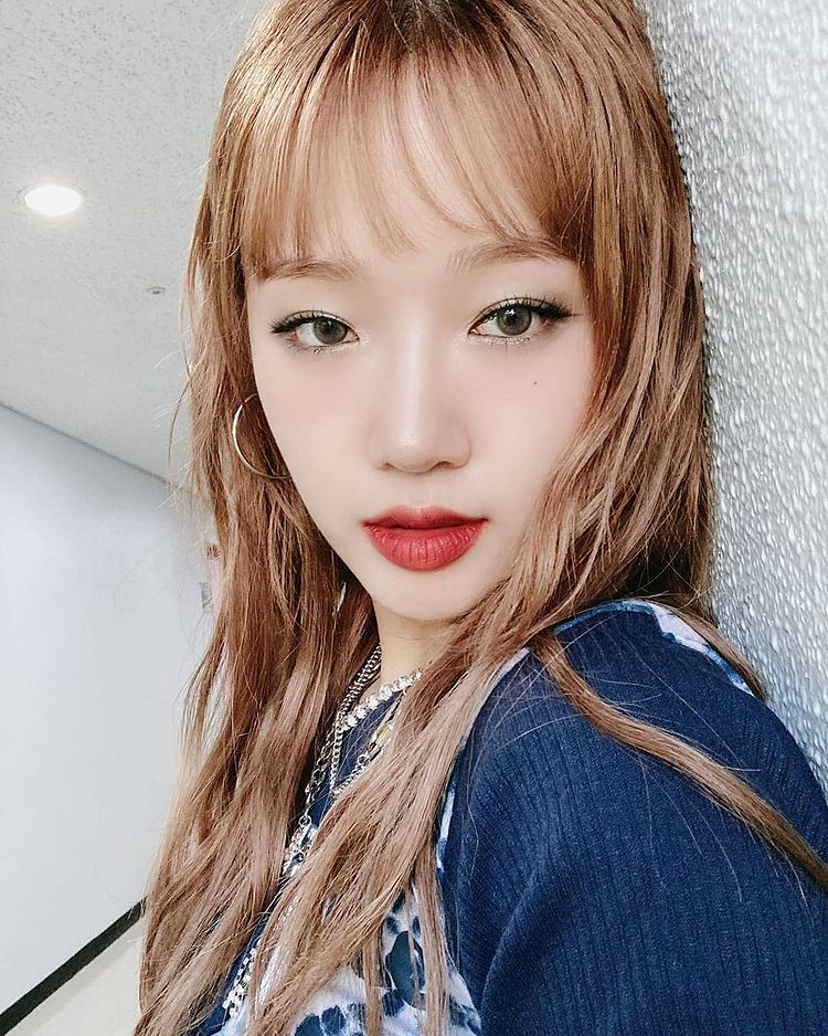 Choi Yoo-jung joins MC of beauty entertainment 'TREND RECORD'