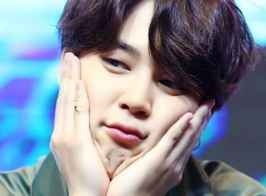 BTS Jimin is Truly a 'Baby's Pick' Idol That Even Celebrity Babies Can't Help But Love Him!