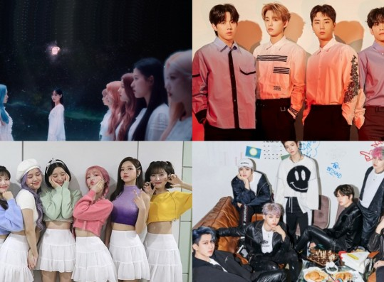 LOONA, Oh My Girl, and More: Reddit K-Pop Selects Their Best B-Sides of 2020