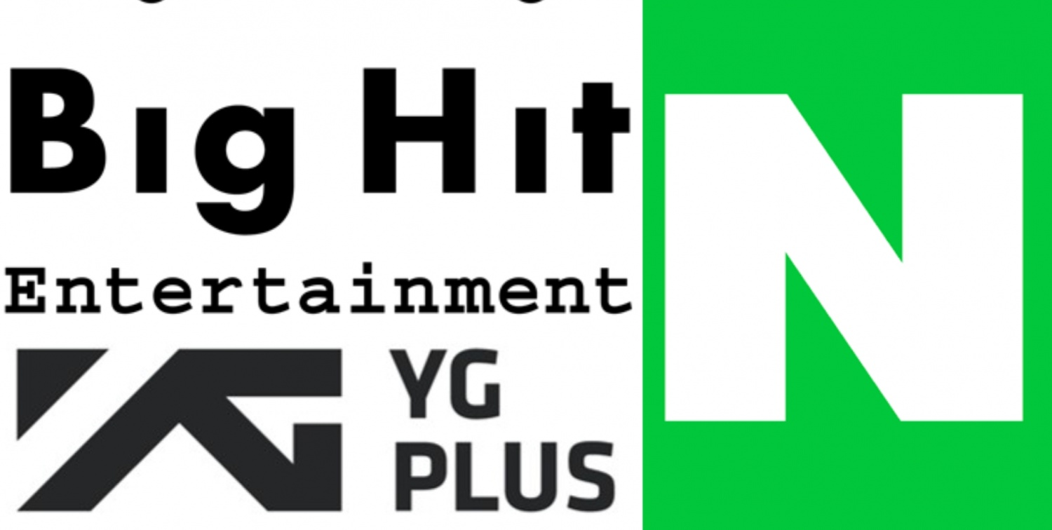 BigHit and YG Plus will work together