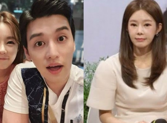 Former U-KISS Eli and Ji Yeon Soo To Potentially Rekindle Their Marriage