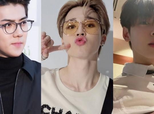 BTS Jimin Selected as the Male Idol as Cute as Mochi + See Full Rankings Here