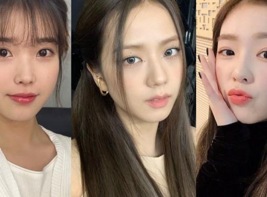 BLACKPINK Jisoo Selected as the Female Idol as Cute as Mochi + See Full Rankings Here