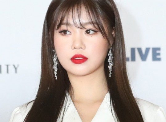 (G)I-DLE Soojin Embroiled in School Bullying Rumors + Cube Entertainment Releases Statement