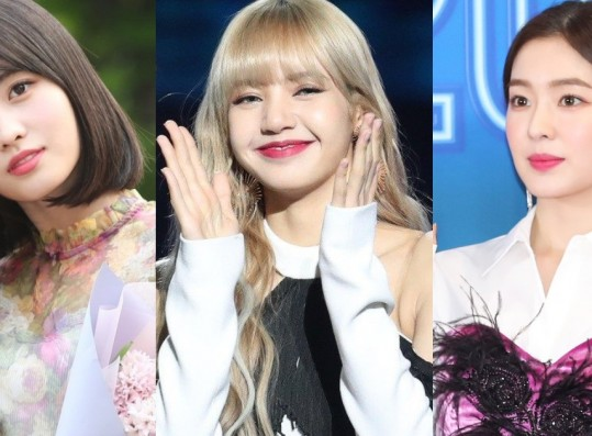 BLACKPINK Lisa, TWICE Momo, and More: Japanese Teens Select the Most Popular Female Idols in Japan